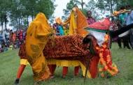 उत्तराखण्ड के पारम्परिक लोक पर्व को पुनर्जीवित करने हेतु भाव राग ताल की कार्यशाला