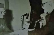 Dayasagar 'Masap' of Almora who was honored by President Zakir Hussain: Teacher's day