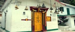 Hariyali Devi Temple Uttarakhand