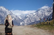 हिमालय से हम हैं और हमारे लिए हिमालय