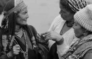 लोकभाषा में उलटबांसियां