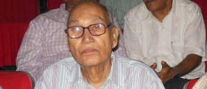 Remembering Nityanand Maithani