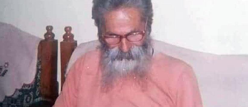 श्रीधर आजाद : तन-मन से आज़ाद राजर्षि-सेनानी
