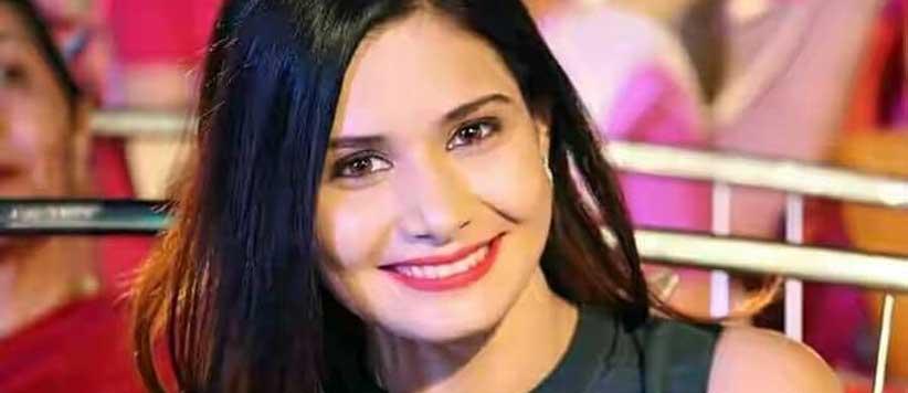 Tanya Purohit