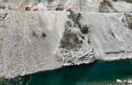 पिथौरागढ़-घाट सड़क मार्ग से समझिये ऑल वेदर रोड परियोजना पर्यावरण को कितना प्रभावित करती है