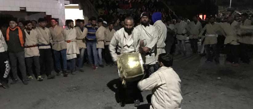 Jaunsar Bawar Uttarakhand