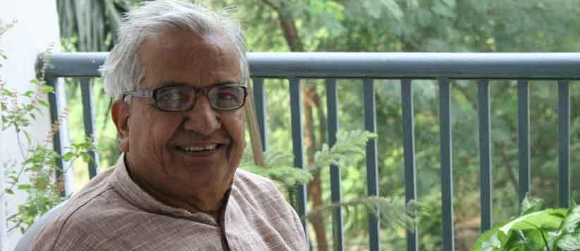 शेखर जोशी के जन्मदिन पर पढ़िये उनकी कहानी 'किस्सागो' से बहादुर और बाघिन का किस्सा