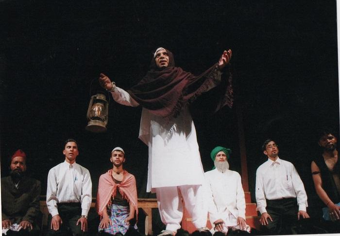 Yugmanch Theatre Group Nainital