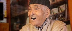 Dr. Sher Singh Pangti