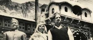 History of Bhowali