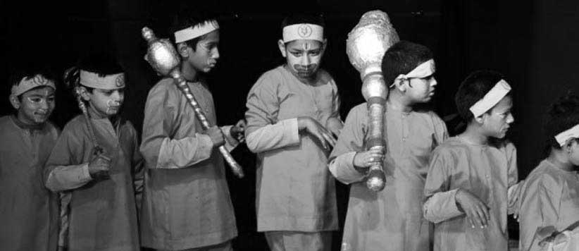 गढ़वाल में रामलीला के मंचन का इतिहास