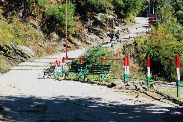 Kedarnath Travelogue in 2020