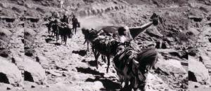 Indo-Tibetan Trade Route