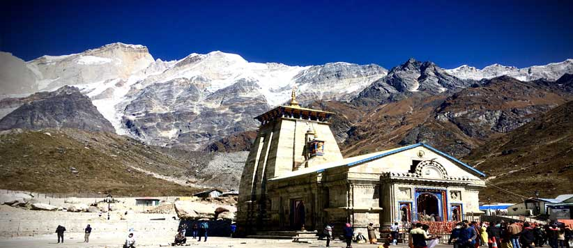 Kedarnath Travelogue in 2020