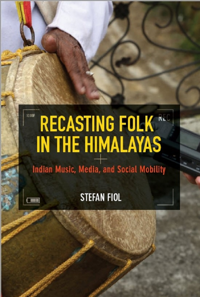 Recasting Folk in the Himalayas