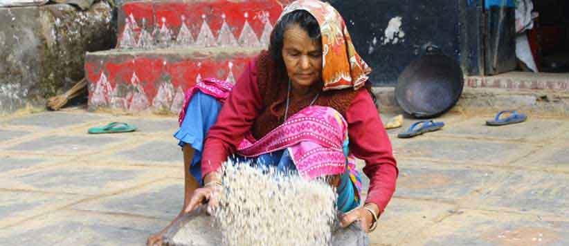 Diwali in Uttarakhand