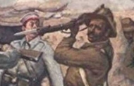 प्रथम विश्वयुद्ध के अनुभवों पर उत्तराखण्ड के अज्ञात सैनिक का रचा लोकगीत