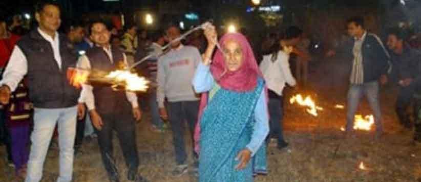 इगास: वंचितों को समर्पित लोकपर्व