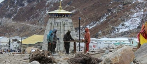Kedarnath Reconstruction Ground Report