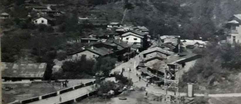 Lalli ki Kabr History of Bhowali