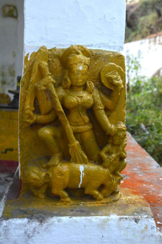 Nakuleshwar Temple Pithoragarh Uttarakhand