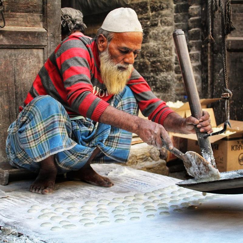 Batasha Manufacturer Lalla Mian