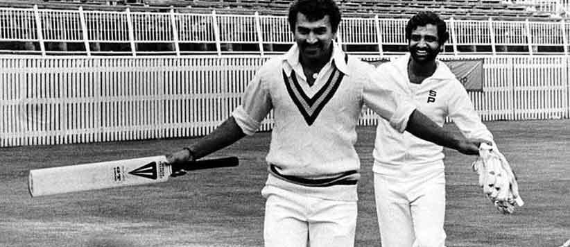 जब भारतीय क्रिकेट टीम की जीत देखने को साल-दो साल इन्तजार करना पड़ता था