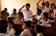 जयंती, शिक्षा विभाग और चाय-नमकीन
