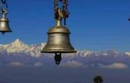 शिव स्वरूप हिमाच्छादित हिमालय साक्षी है हर परिवर्तन का