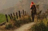 चनका - पलायन को ठेंगा दिखाता एक मेहनती पहाड़ी