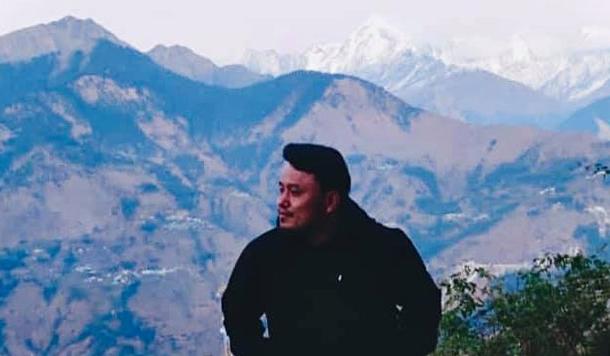 हिन्दी सिनेमा के गीतों में मुनस्यारी से बोल