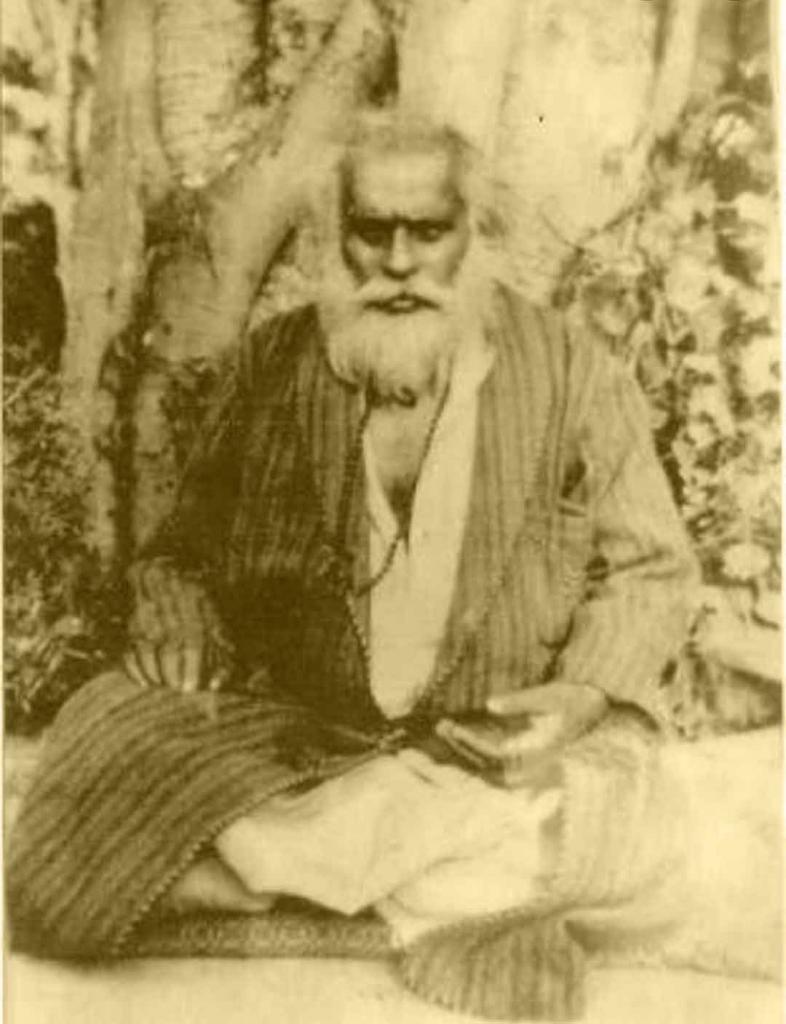 Saints of Bhawali