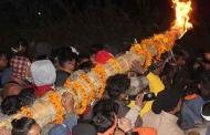 कालिय नाग के ज्येष्ठ पुत्र धौलीनाग पर अटूट आस्था है कुमाऊं के लोगों की