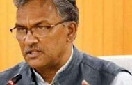मुख्यमंत्री त्रिवेंद्र सिंह रावत दून अस्पताल में भर्ती