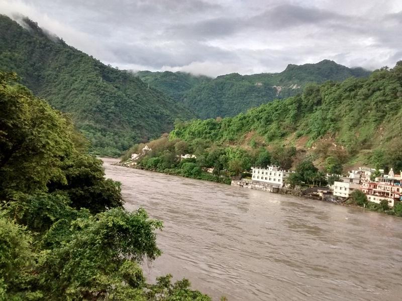 Travelogue By Jyoti Daurbi