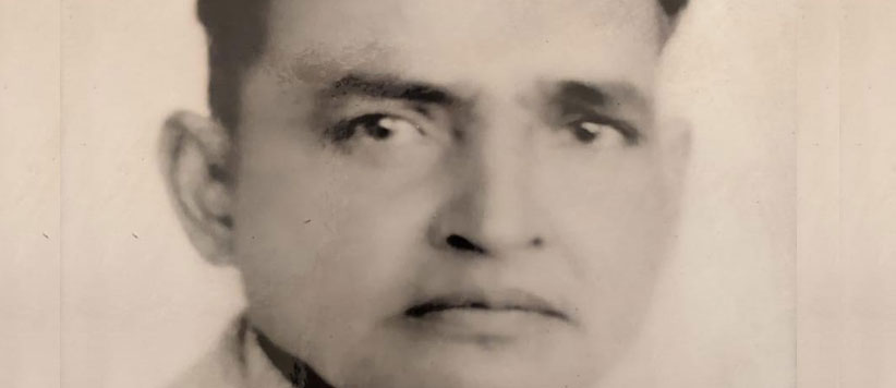 Ashtavakr Harish Chandra Joshi