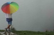 बारिश में दो सहेलियों का पहाड़ी सफ़र
