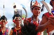 नागाओं के गौरवशाली अतीत का उत्सव : हॉर्नबिल फ़ेस्टिवल