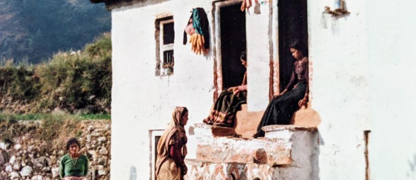 सुनहरे गणतंत्र में उत्तराखंड के लोग