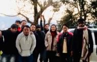 घाम-पानी की युवा टीम से एक्सक्लूसिव बातचीत