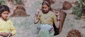 Hard Life of Pahadi Women