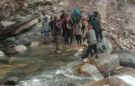 20 साल बाद भी सुविधाओं से वंचित हैं पहाड़ी गाँव