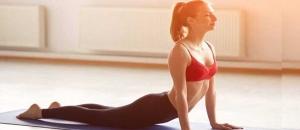 Yogasanas for Flat Tummy