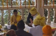 18 मई की सुबह खुलेंगे बद्रीनाथ के कपाट