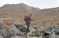 बगुवावासा: रूपकुंड यात्रा का एक पड़ाव जहां से आगे पानी बहना भूल जाता है