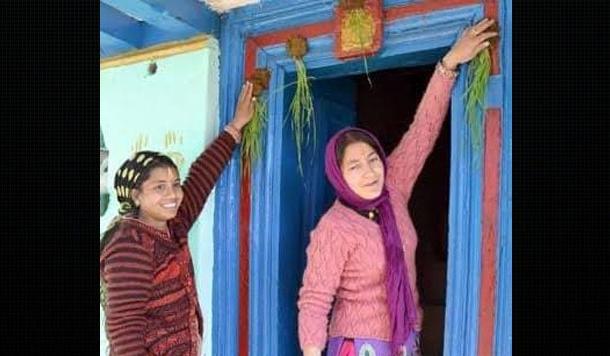 बिना लगन और पैट के होते हैं आज पहाड़ियों के काजकाम: उत्तराखंड में बसंत पंचमी
