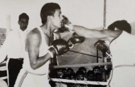 भारतीय बॉक्सिंग के भीष्म पितामह कैप्टन हरि सिंह थापा को विनम्र श्रद्धांजलि