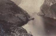 जब पंडित हरिकृष्ण पन्त और पॉलफोर्ड  ने उत्तराखंड को बिरही गंगा में आई भयानक बाढ़ से बचाया