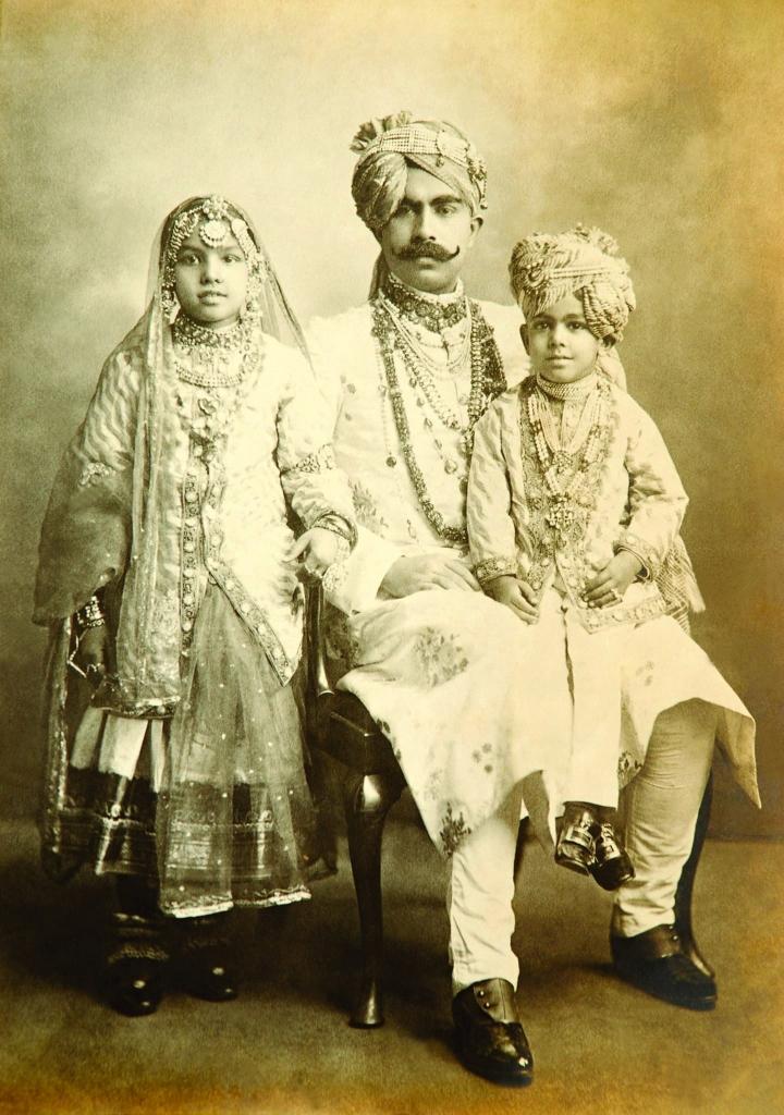 History of Lalli Mandir Bhowali
