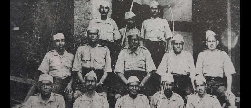 स्वतंत्रता आन्दोलन के दौरान एक उत्तराखंडी स्वतंत्रता सेनानी की जेल की यादें